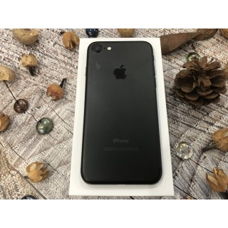 Used iPhone 7 32Gb Matte Black