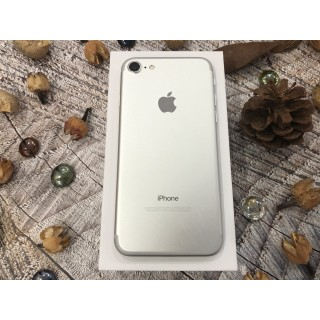 Used iPhone 7 256Gb Silver