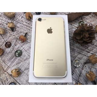 Used iPhone 7 32Gb Gold