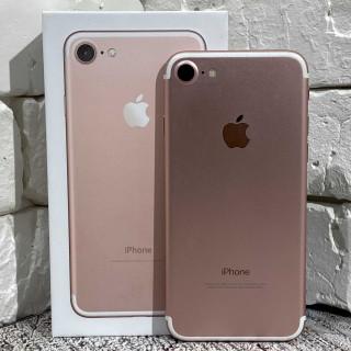 iPhone 7 32Gb Rose Gold б/у