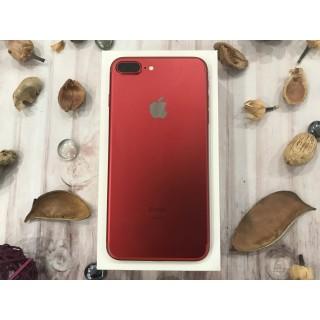 Used iPhone 7 Plus 128Gb Red