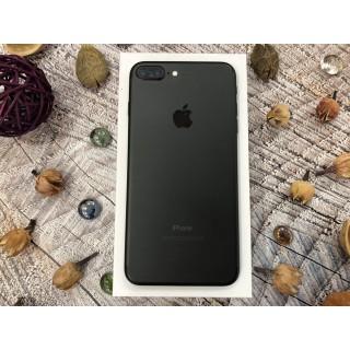 Used iPhone 7 Plus 128Gb Matte Black
