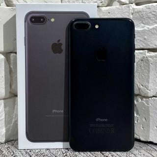 iPhone 7 Plus 256Gb Matte Black б/у