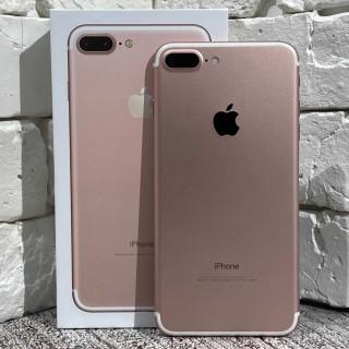 iPhone 7 Plus 32Gb Rose Gold б/у