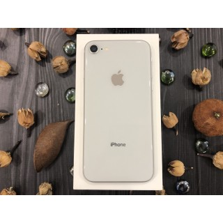 Used iPhone 8 64Gb Silver