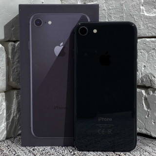 iPhone 8 256Gb Space Gray б/у