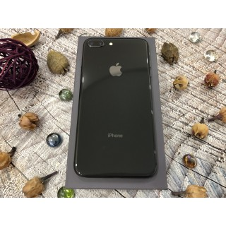 Used iPhone 8 Plus 256Gb Space Gray