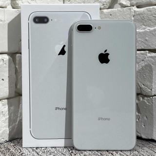 iPhone 8 Plus 256Gb Silver б/у