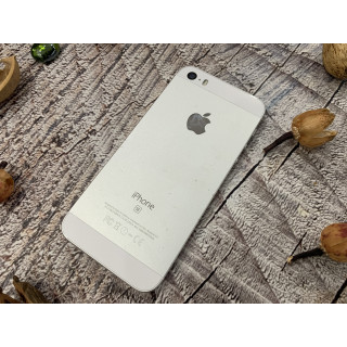 Used iPhone SE 64Gb Silver