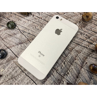 Used iPhone SE 32Gb Silver