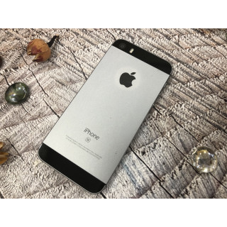 Used iPhone SE 128Gb Space Gray
