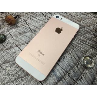 Used iPhone SE 32Gb Rose Gold