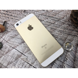 Used iPhone SE 32Gb Gold