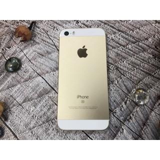 Used iPhone SE 16Gb Gold