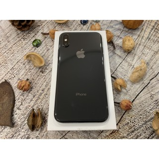Used iPhone X 256Gb Space Gray