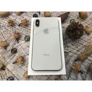 Used iPhone X 256Gb Silver