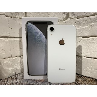 Used iPhone Xr 64Gb White