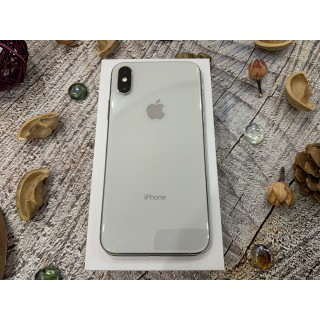 Used iPhone Xs 256Gb Silver