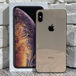iPhone Xs 256Gb Gold б/у