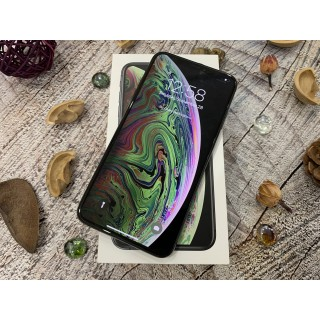 Used iPhone Xs Max 256Gb Space Gray