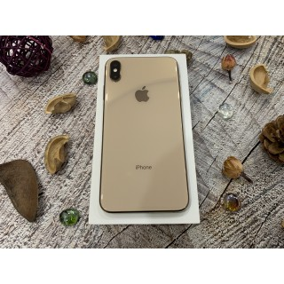 Used iPhone Xs Max 256Gb Gold