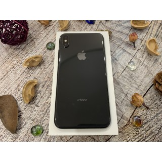Used iPhone Xs Max 64Gb Space Gray