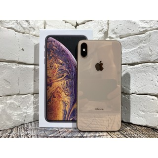 Used iPhone Xs Max 64Gb Gold