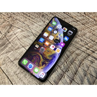Used iPhone Xs Max 64Gb Silver
