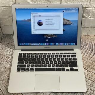 """Apple MacBook Air 13"""" (MQD52) 2017 б.у"""