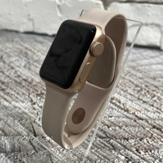 Apple Watch Series 3 38mm Gold б.у