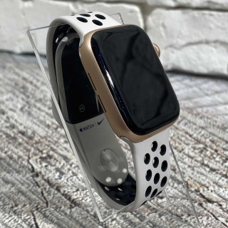 Apple Watch Series 4 44mm Gold б.у