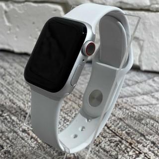 Apple Watch Series 5 40mm Silver б.у