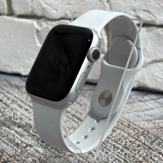 Apple Watch Series 5 44mm Silver б.у