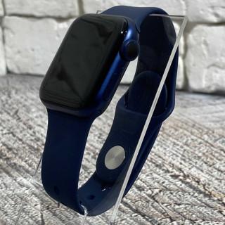 Apple Watch Series 6 40mm Blue б.у