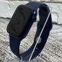 Apple Watch Series 6 44mm Blue б.у – (фото 1)