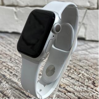 Apple Watch Series 6 40mm Silver б.у