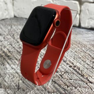 Apple Watch Series 6 40mm Red б.у