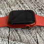 Apple Watch Series 6 40mm Red б.у – (фото 4)