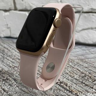 Apple Watch Series SE 44mm Gold б.у