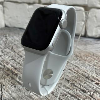 Apple Watch Series SE 40mm Silver б.у